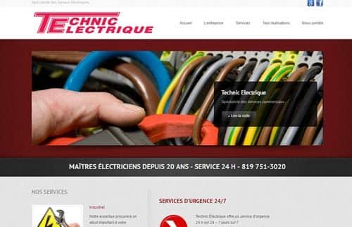 Technic Electrique