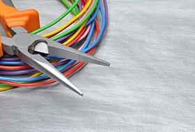 électriciens réparation rénovation
